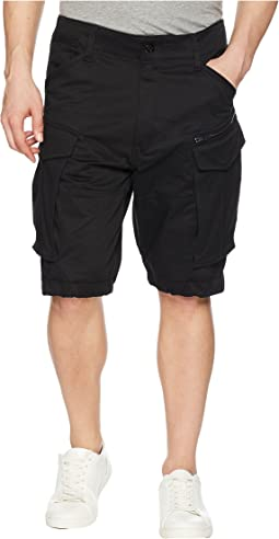 G-Star - Rovic Zip Loose 1/2 Shorts