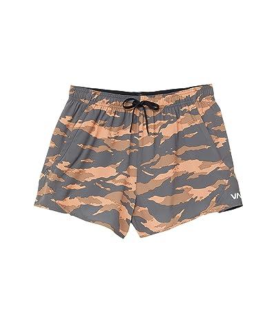 RVCA VA Essential Yogger Shorts Women