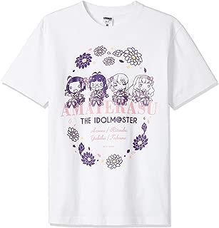 ちまドル アイドルマスター アマテラス Tシャツ