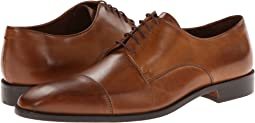 5-Eye Cap Toe