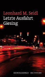 Letzte Ausfahrt Giesing (eBook)