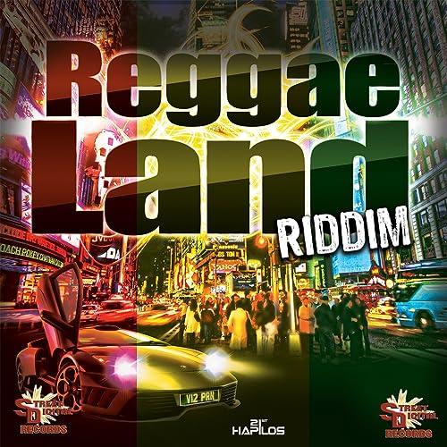 reggae riddim instrumentals free download