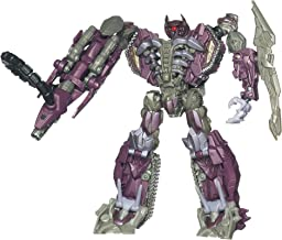 Best transformers dark of the moon mechtech voyager shockwave Reviews