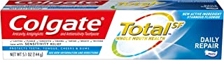 Colgate Total Toothpaste, Daily Repair - 5.1 Ounce