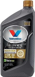 Valvoline  Modern Engine SAE 5W-30 Synthetic Motor Oil 1 QT