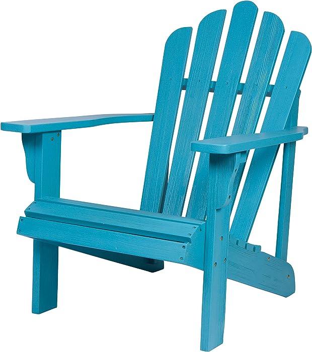 The Best Bay Isle Home Adirondac Chairs