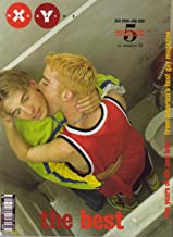 XY Magazine for Young Gay Dudes No. 28, December 2000-January 2001