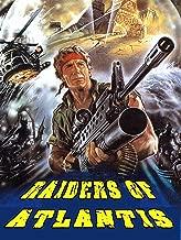 The Raiders Of Atlantis