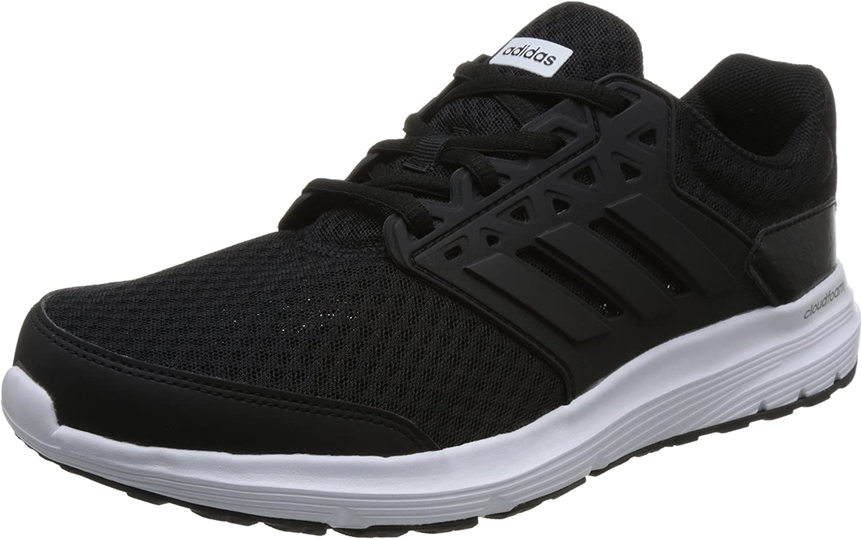 Adidas Men's Galaxy 3 M, CBLACK CBLACK Footwear White