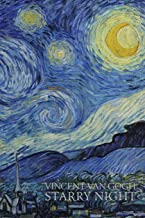 Vincent Van Gogh Starry Night: Disguised Password Journal, Phone and Address Book for Your Contacts and Websites (Disguise...