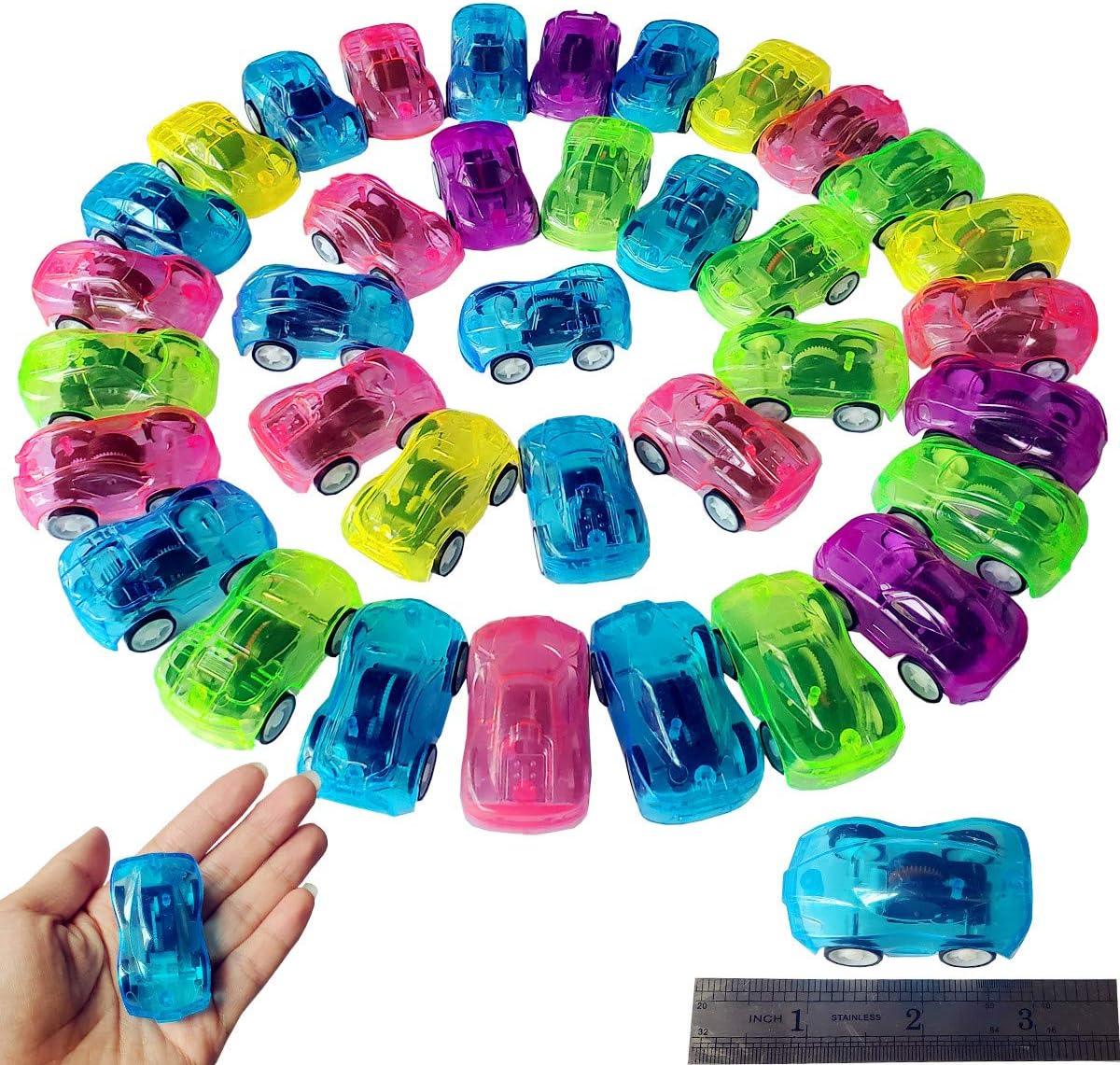 online shop 36 Pcs Upgrade Pull Back Vehicles Toys Car Powered Friction Overseas parallel import regular item Mini