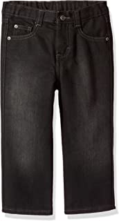 Wrangler Boys Authentics Relaxed Straight Jean Jeans