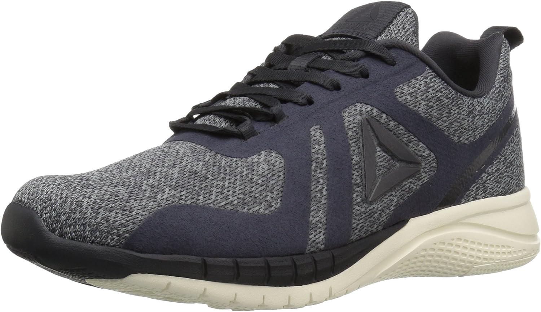 Reebok Womens Print Run 2.0 Cr Running shoes