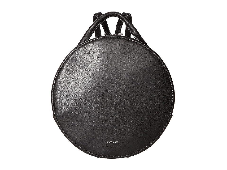 Matt & Nat Vintage Kiara (Black) Handbags
