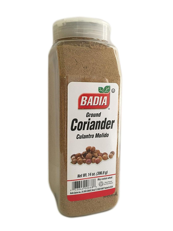 14 oz Coriander Ground Powder Culantro Max 71% OFF Kosher Polvo Molido Max 43% OFF en