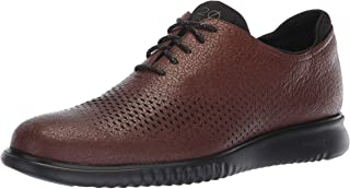 حذاء 2 زيرو غراند ليزر وينج من قماش اوكسفورد من كول هان