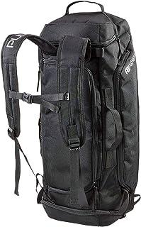 PULSBAG Sporttasche Reisetasche Reiserucksack, 3 in 1, Fächer individualisierbar, Rucksack-Funktion, wasserdicht, Nassfac...