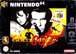 Best play goldeneye 64 online Reviews