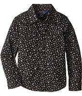 Polo Ralph Lauren Kids - Cotton Gauze Western Shirt (Toddler)