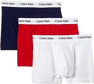 Calvin Klein Men's Boxer Shorts Multi-Coloured multicoloured