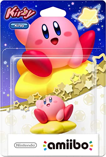 Amiibo 'Kirby' - Kirby