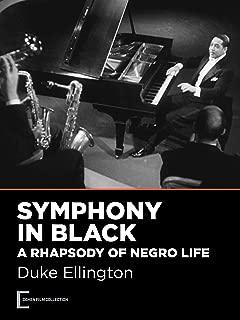 Symphony in Black