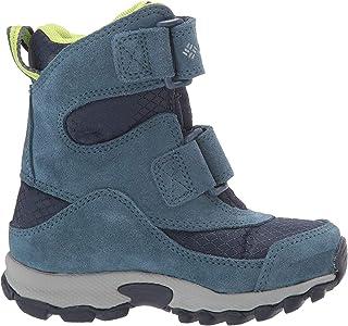 Columbia Kids' Childrens Parkers Peak Boot Snow