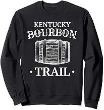 KY Bourbon Trail Shirt Kentucky Whiskey Gift  Sweatshirt