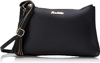 Verobelle Crossbody Bags for Women Sling Bag with Tassel