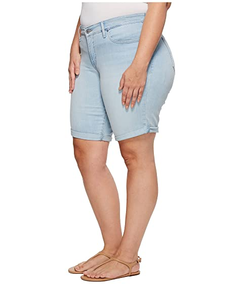 Levi's® Way Surfside Bermuda Plus Shaping S0qr71S