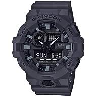 G-Shock GA700 Ana-Digi Gray