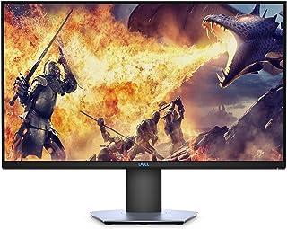 Dell S2719DGF, Monitor, 1, Plata