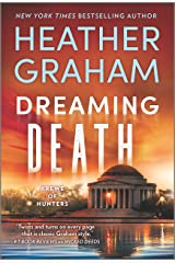 Dreaming Death (Krewe of Hunters Book 32) Kindle Edition