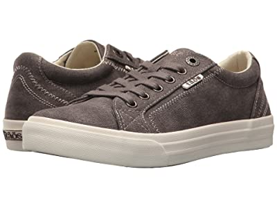 Taos Footwear Plim Soul (Chocolate Wash Canvas) Women