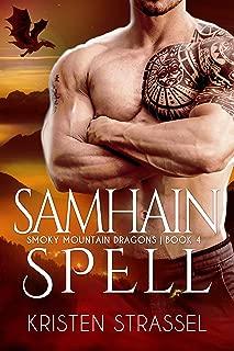 samhain spells