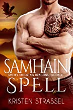 Samhain Spell (Smoky Mountain Dragons Book 4)
