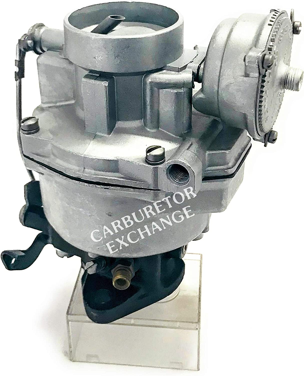 1950~1956 Chevy Limited time trial price GMC Remanufactured 1 Rochester Carburet Barrel Max 79% OFF