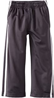 Wes and Willy Little Boys' Tricot Track Pant