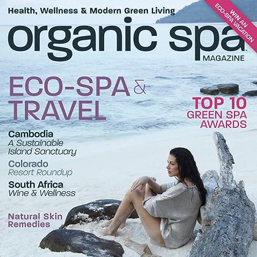 Organic Spa Magazine(Kindle Tablet Edition)