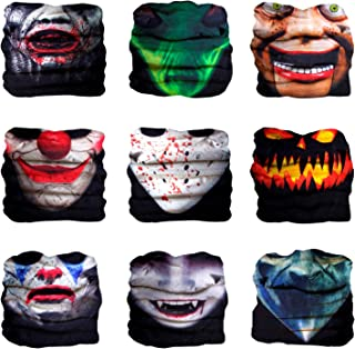 Best punisher face mask Reviews