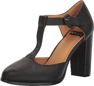 N.Y.L.A. حذاء أوليبيلي للسيدات, (اسود), 7