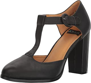 N.Y.L.A. Women's Olybillie Dress Pump