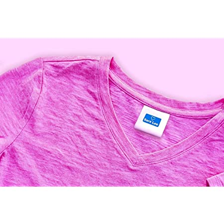designer t-shirt  label 15pcs with Direct full-color printing on fabric natural label Custom fabric labels