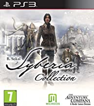 Syberia Complete Collection (PS3)