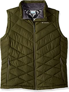 Columbia Heavenly Plus Size Vest