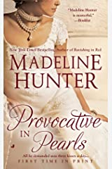 Provocative in Pearls (The Rarest Blooms Book 2) Kindle Edition