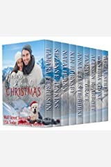 NEVER ENOUGH CHRISTMAS – Home For The Holidays (Never Enough Romance Book 2) Kindle Edition
