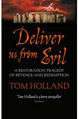 Deliver Us From Evil Kindle Edition