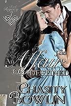 An Affair So Destined (Dark Regency Book 7)