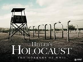 Hitler's Holocaust